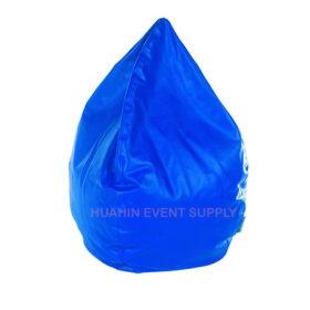 เช่า bean bag สีน้ำเงิน