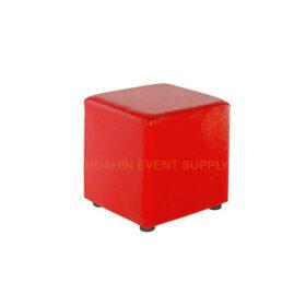 เช่าเก้าอี้สตูลสีแดง